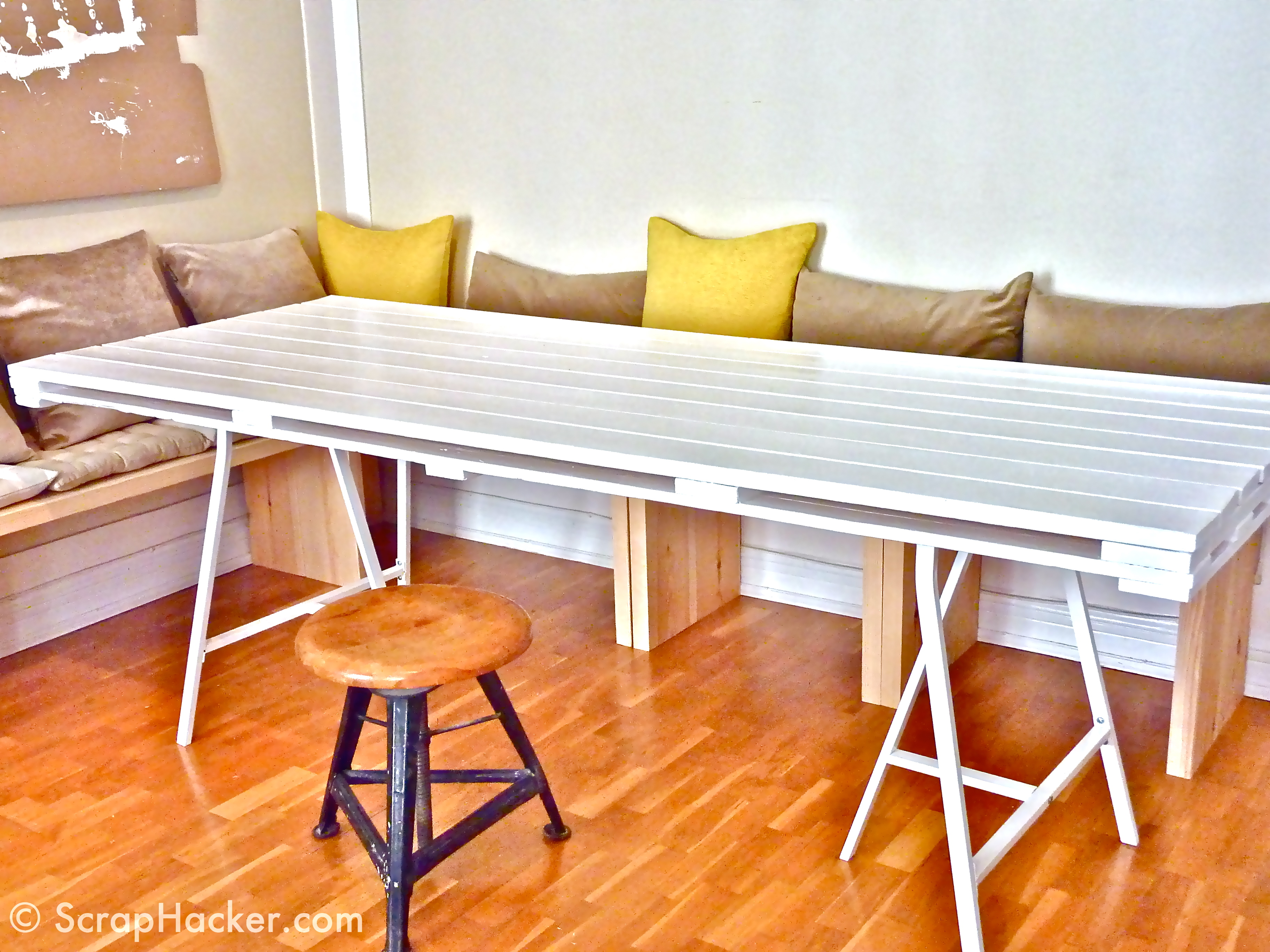 Diy corner dining bench - Kitchen Booth Table With Storage Mirbec Net