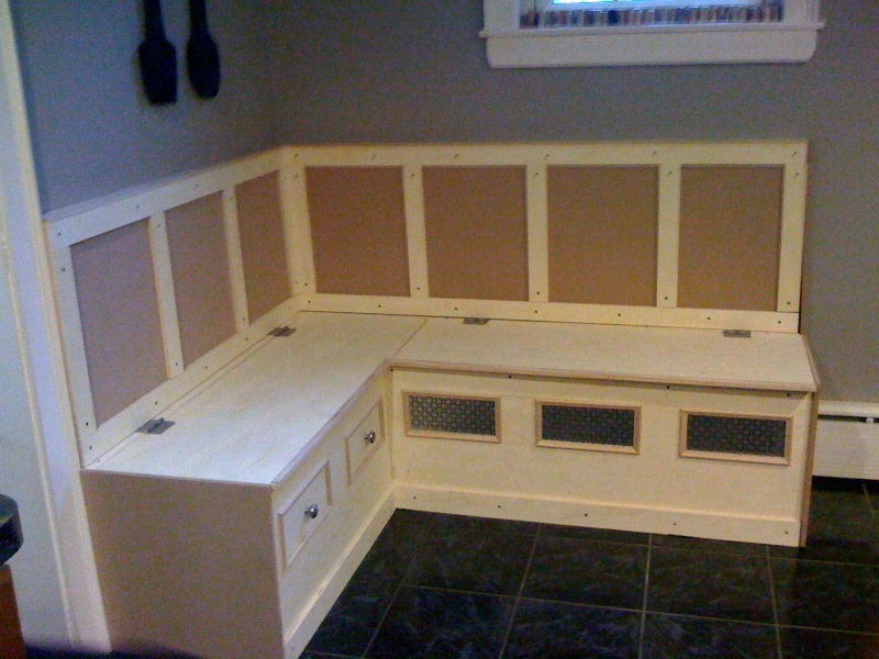 Kitchen Table With Corner Bench Kitchen Ideas