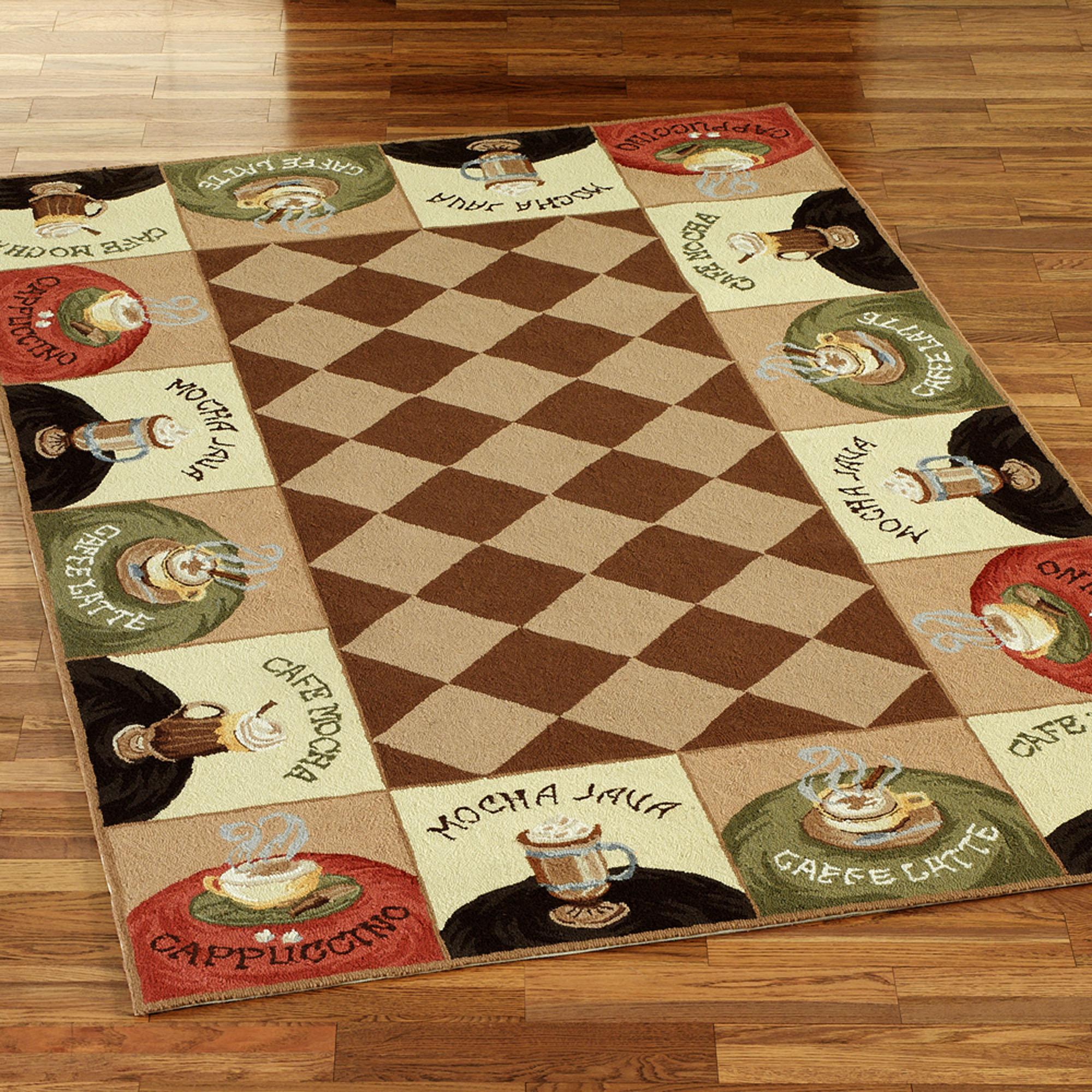 kitchen throw rugs photo 9