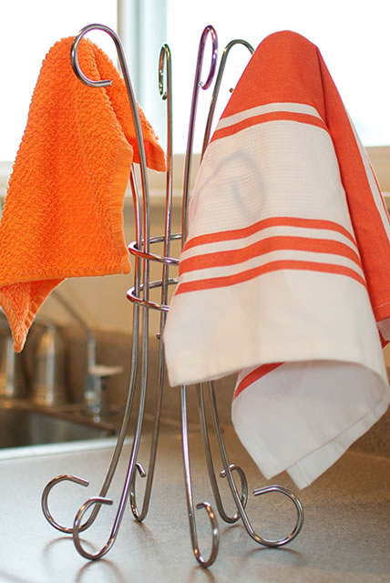 Kitchen Towel Holder Kitchen Ideas