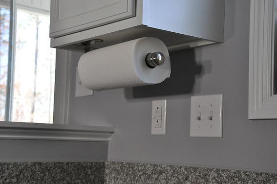 Kitchen Towel Racks For Cabinets kitchen towel holder. kitchen towel holder photo 7. paper towel