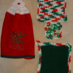 Kitchen towel sets Photo - 1