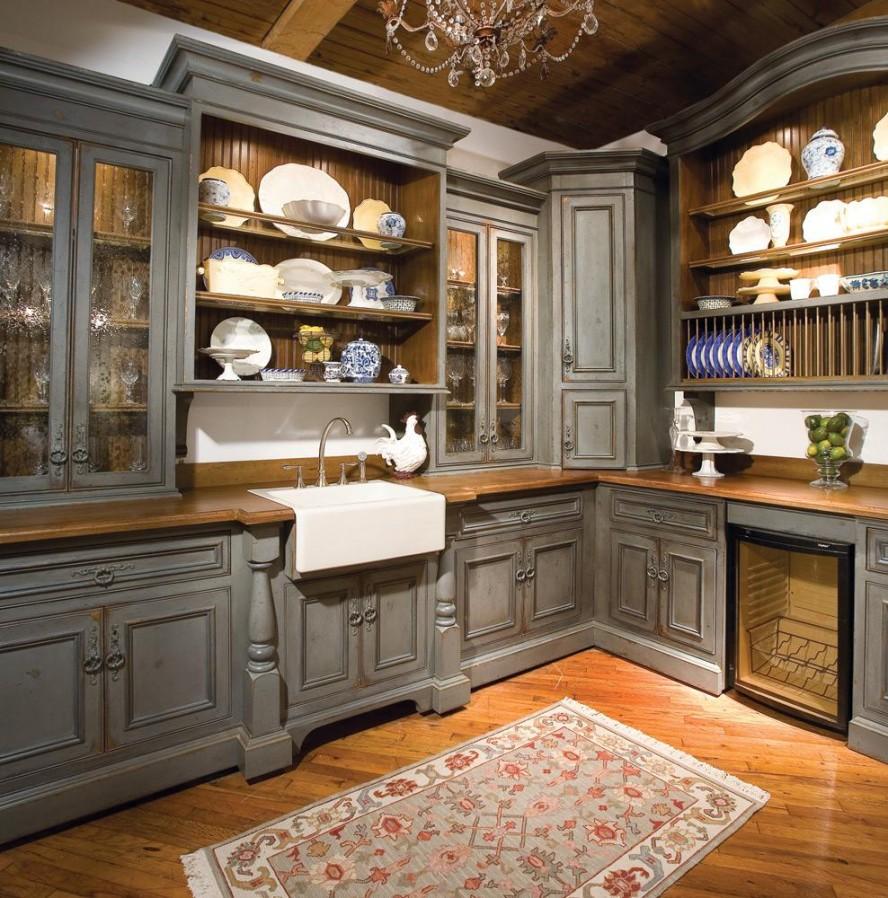 Kitchen under cabinet storage Photo - 6