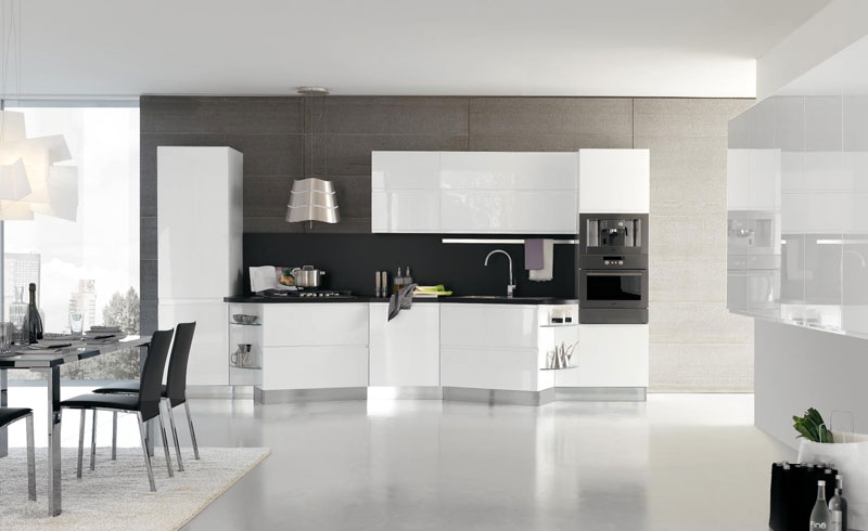 Kitchen utility cabinets Photo - 9