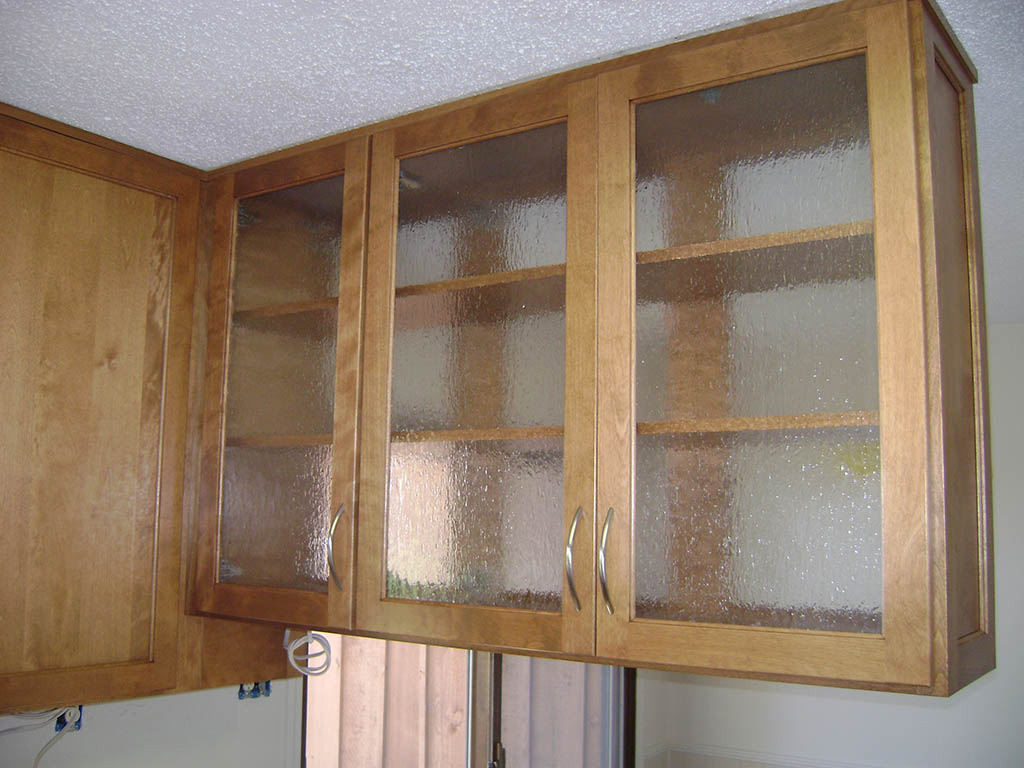 Kitchen utility cabinets Photo - 10