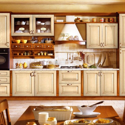 Kitchen utility cabinets Photo - 5