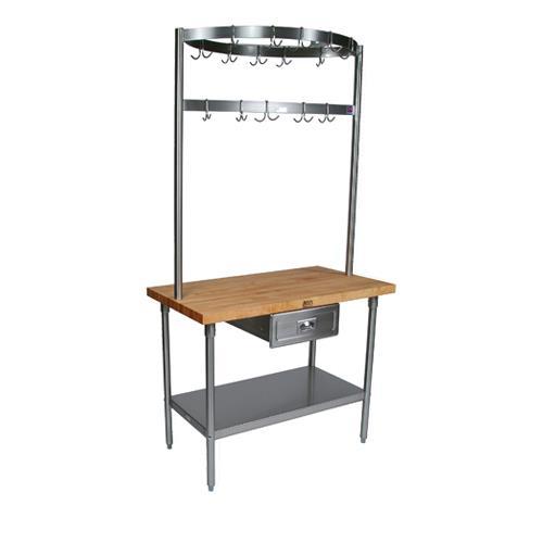kitchen utility table   kitchen ideas
