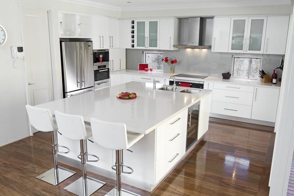 Kitchen wall cabinets Photo - 9