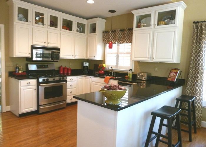Kitchen wall cabinets Photo - 10