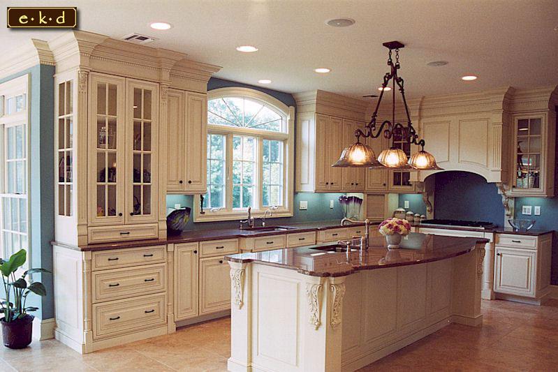 Kitchen wall cabinets Photo - 12