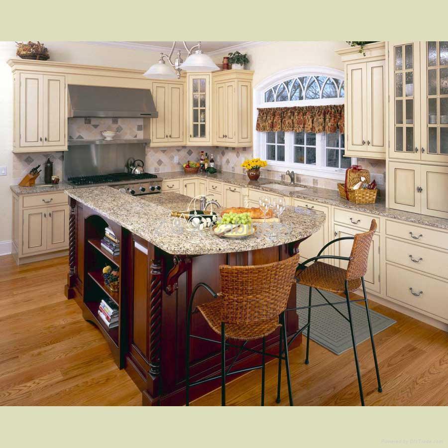 Kitchen wall cabinets Photo - 2