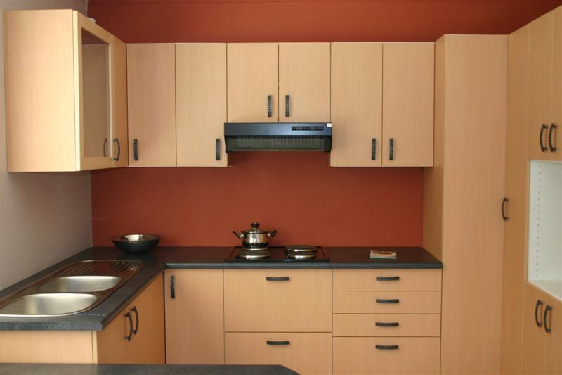 Kitchen wall cabinets Photo - 8