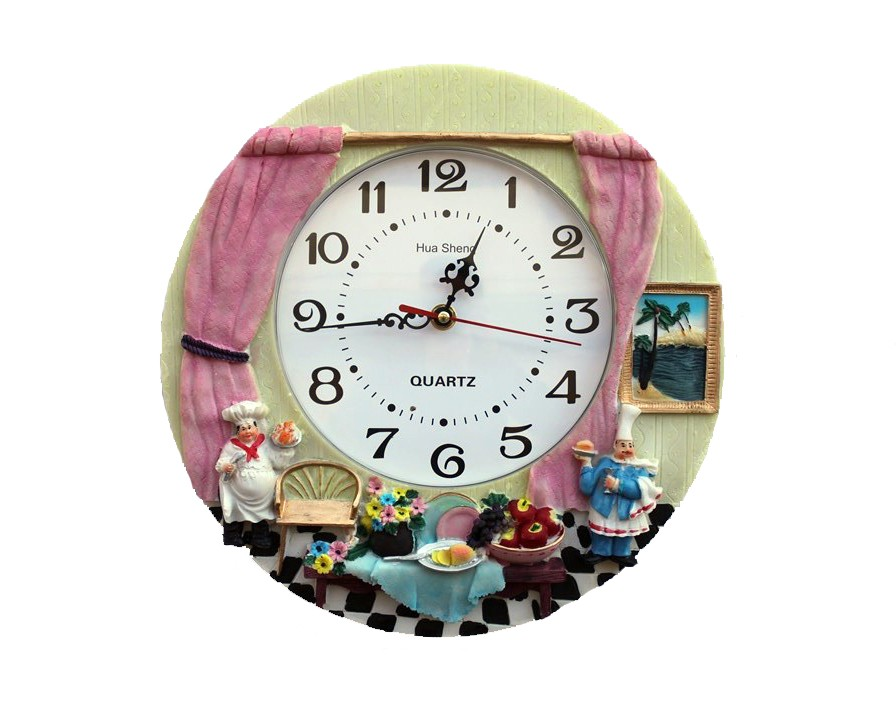 kitchen wall clocks | kitchen ideas