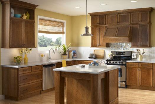Kitchen wall lighting Photo - 9