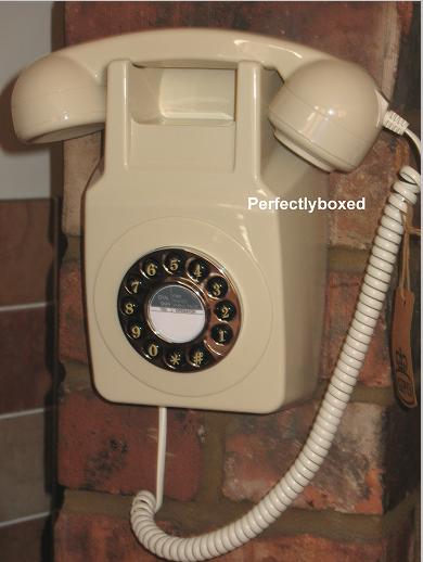 Wonderful Kitchen Wall Phones Corded Telephones Photo U2013 4