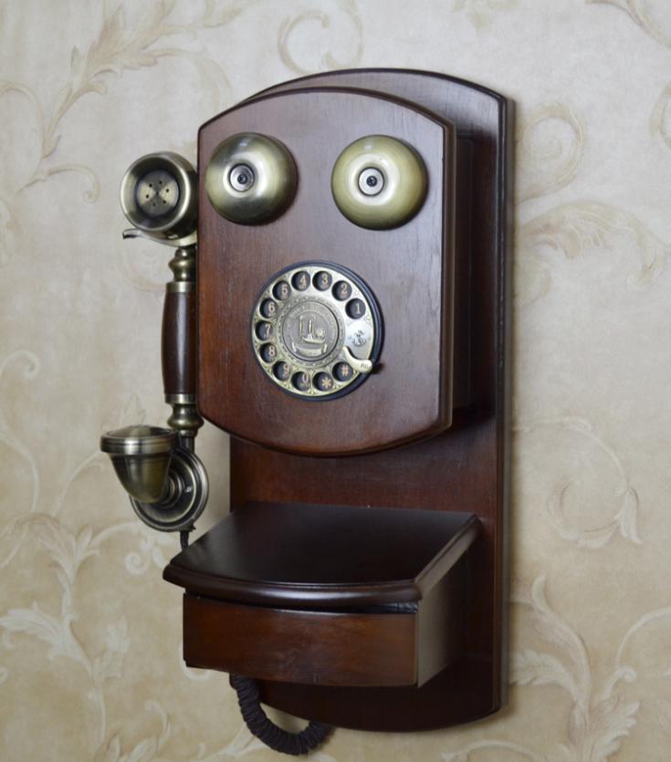 Kitchen Wall Phones Corded Telephones Photo U2013 6