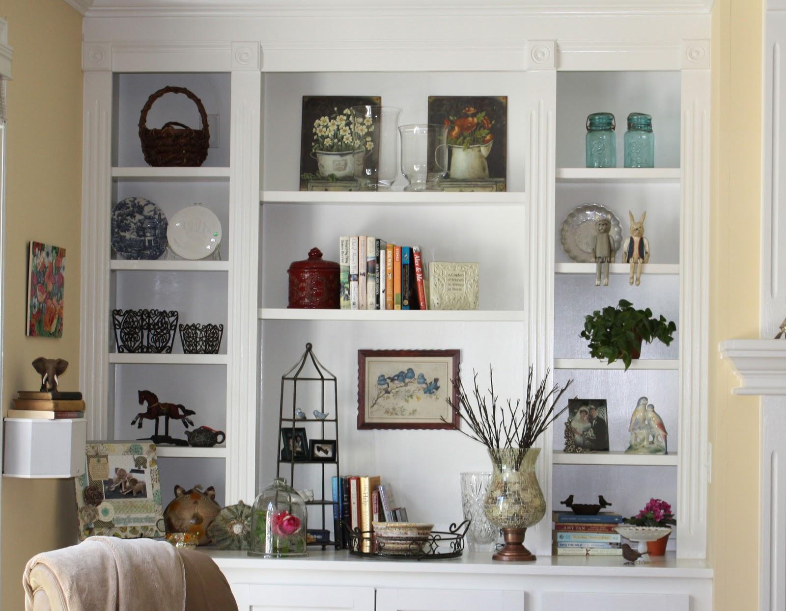 ... Kitchen Wall Shelving Units Photo   10 ...