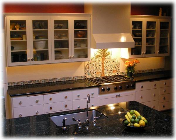 kitchen wallpaper borders ideas photo 3 - Kitchen Borders Ideas