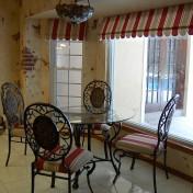 Kitchen window treatments Photo - 1