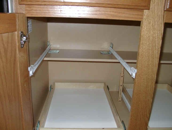 Kitchen wire shelf Photo - 5