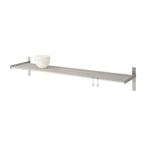 Kitchen wire shelf Photo - 6