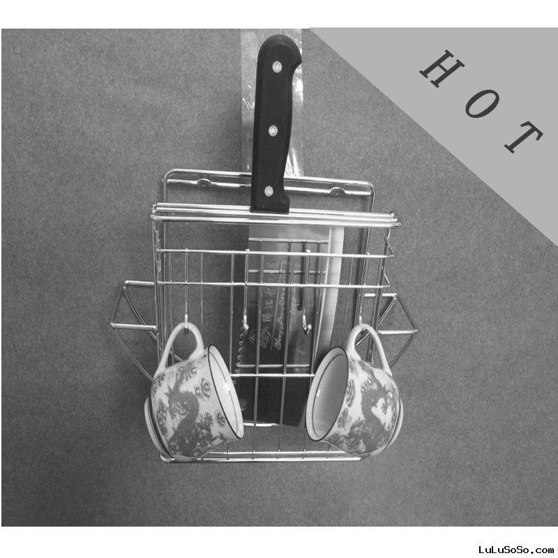 Kitchen wire shelf Photo - 8