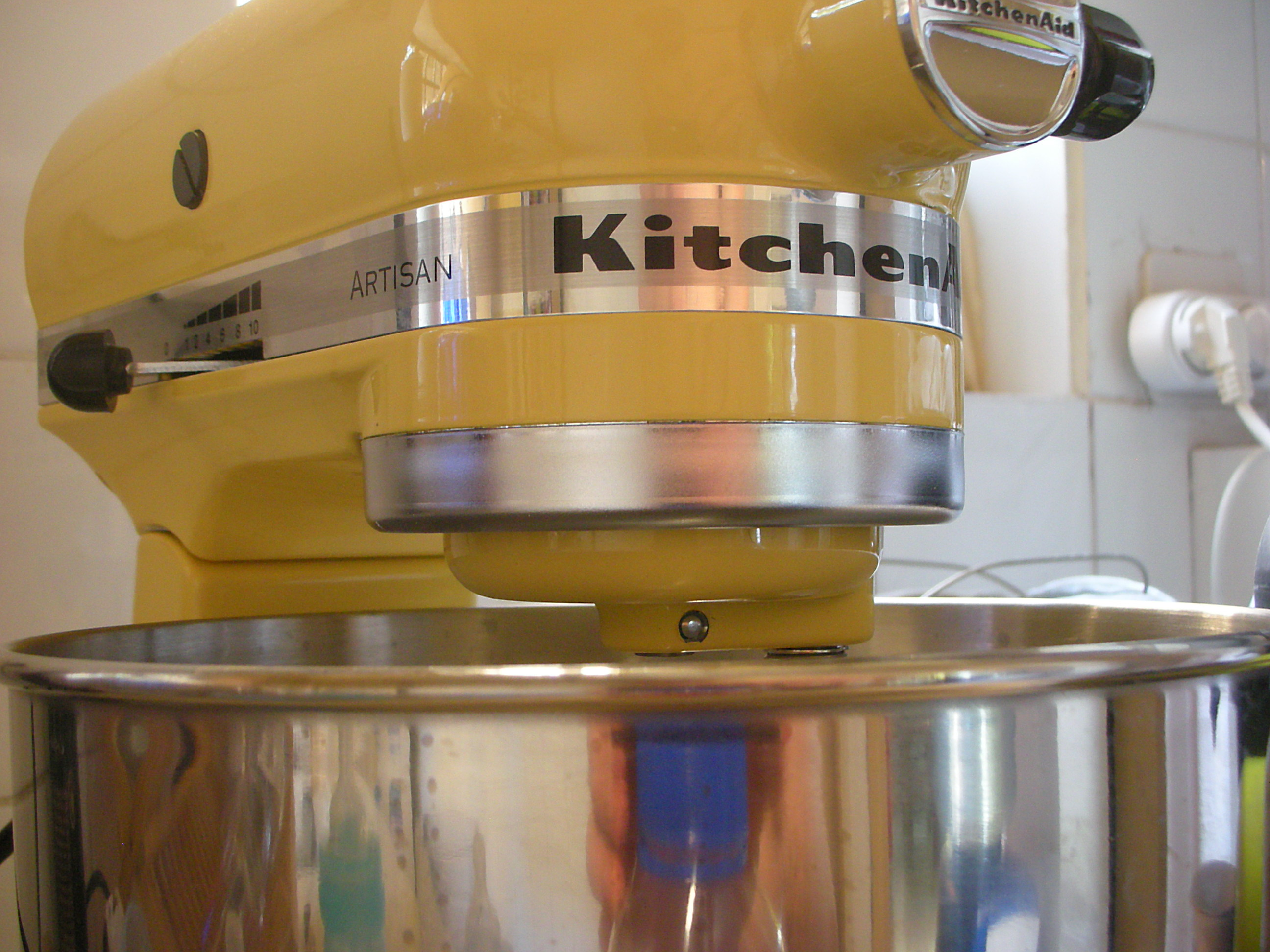 Kitchenade mixer Photo - 6