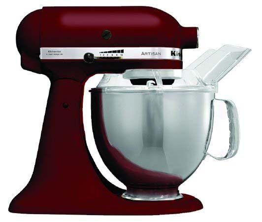 Kitchenade mixer Photo - 8