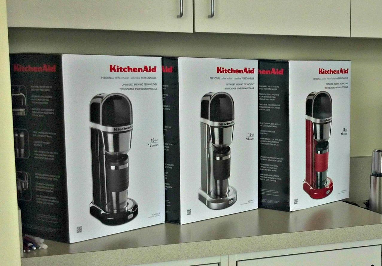 Kitchenaid 12 cup coffee maker Photo - 11 | Kitchen ideas