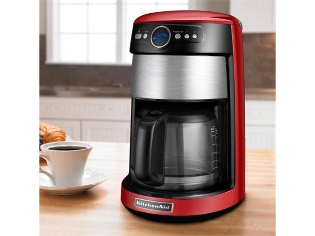 Kitchenaid 12 cup coffee maker Photo - 12 | Kitchen ideas