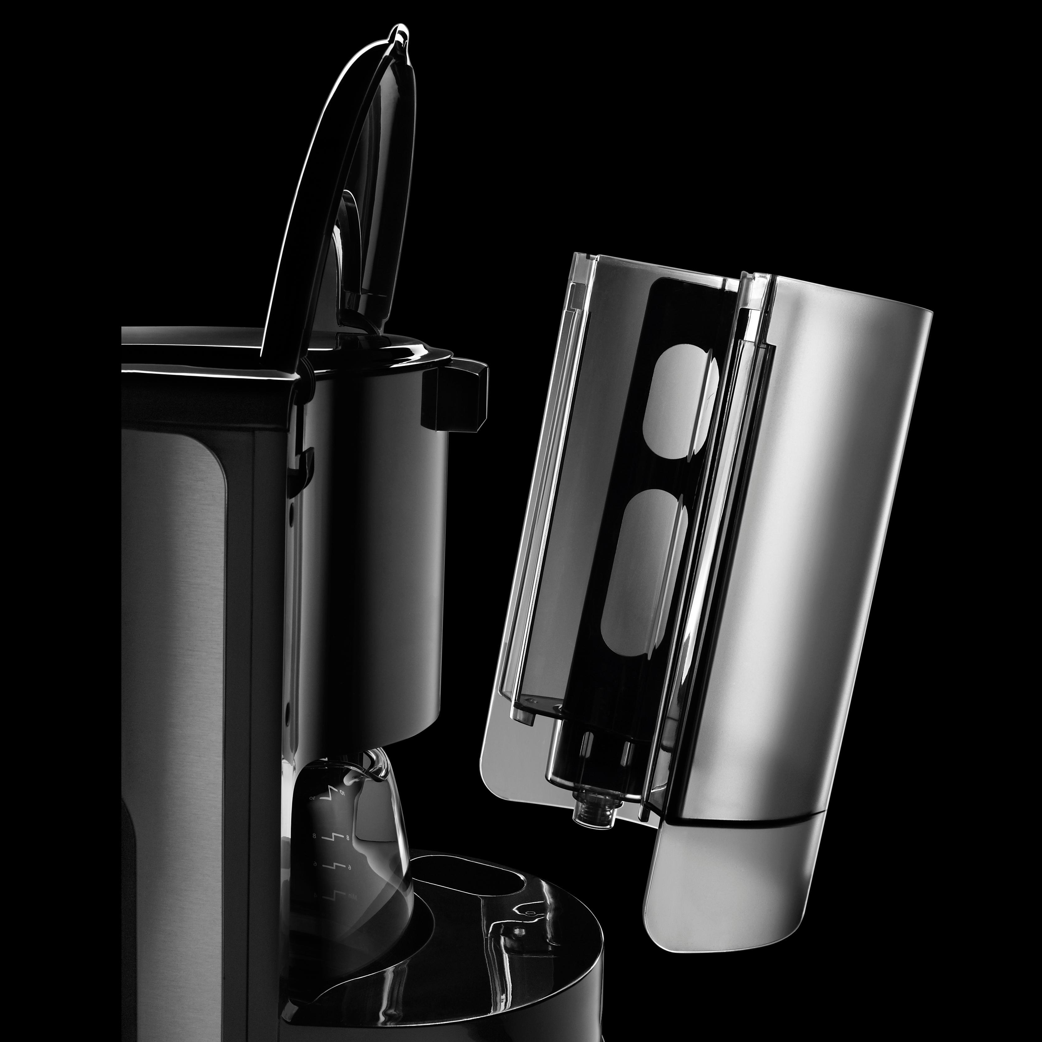Kitchenaid 12 cup glass carafe coffee maker | Kitchen ideas