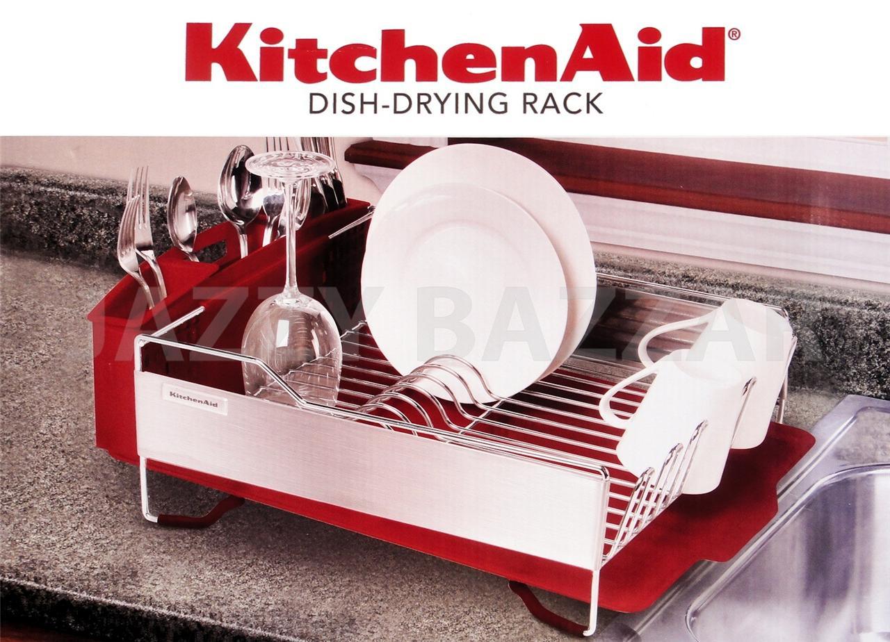 Kitchenaid Dish Drying Rack Home Decor