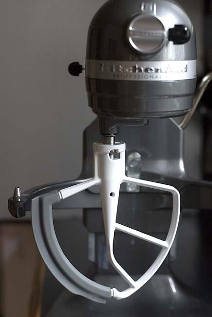 Kitchenaid Paddle Attachment With Scraper contemporary kitchenaid beater blade with scraper qt tilt head