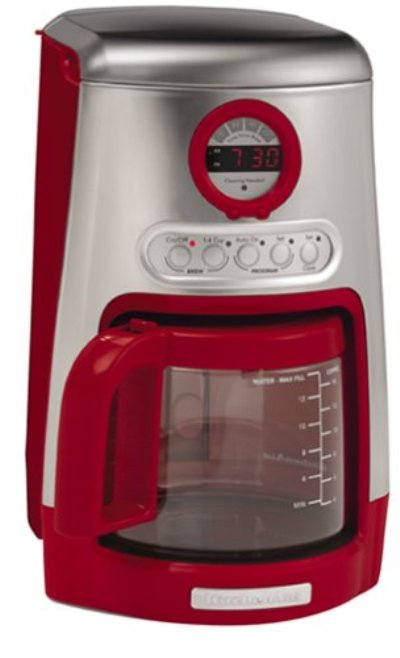 Java Studio Coffee Maker : Kitchenaid coffee maker reviews Photo - 12 Kitchen ideas
