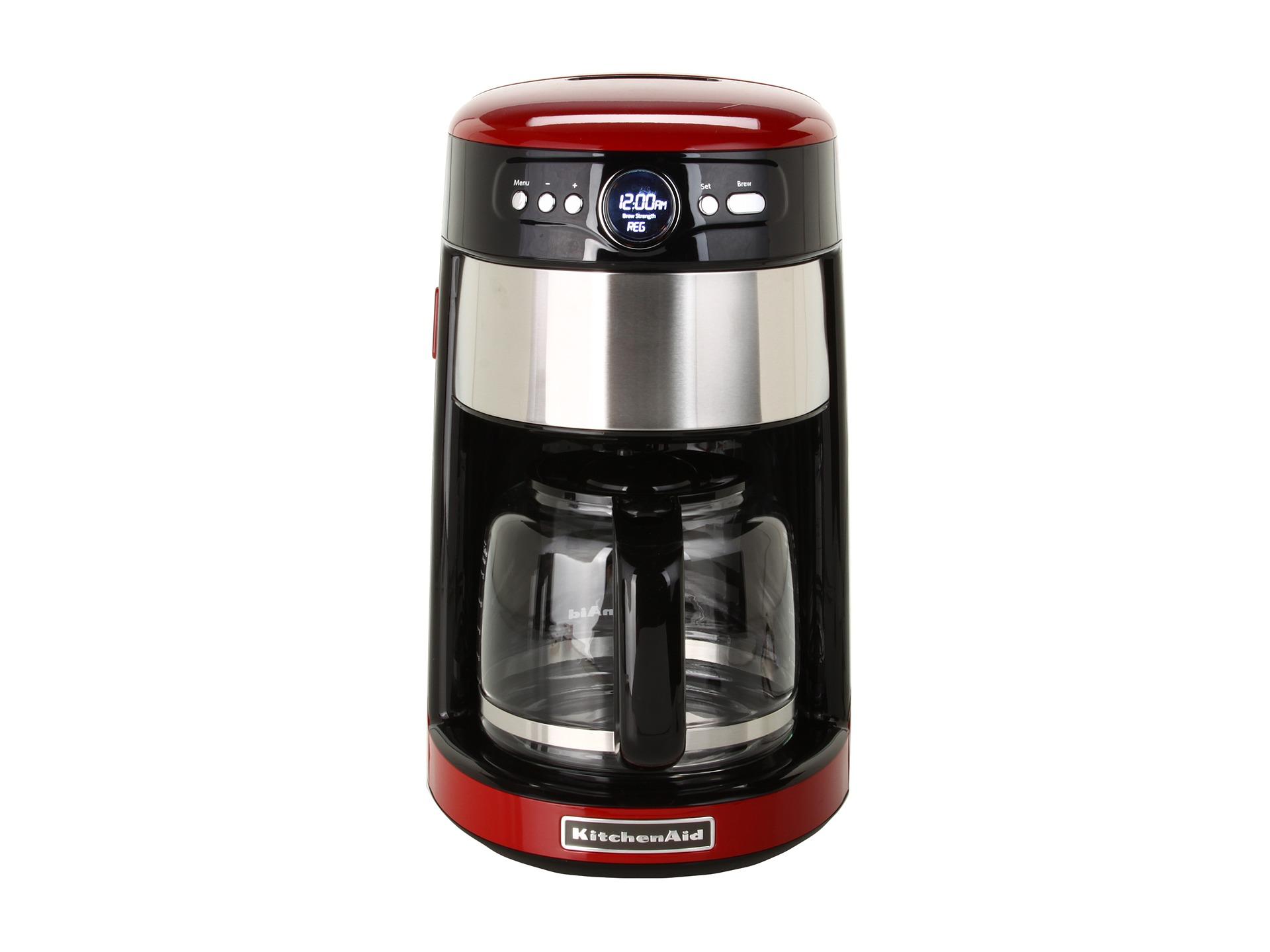 Kitchenaid Coffee Maker Kcm1202ob Reviews : Kitchenaid coffee maker reviews Kitchen ideas
