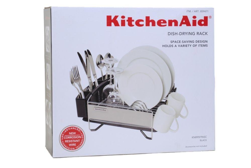 kitchenaid dish drying rack photo u2013 5