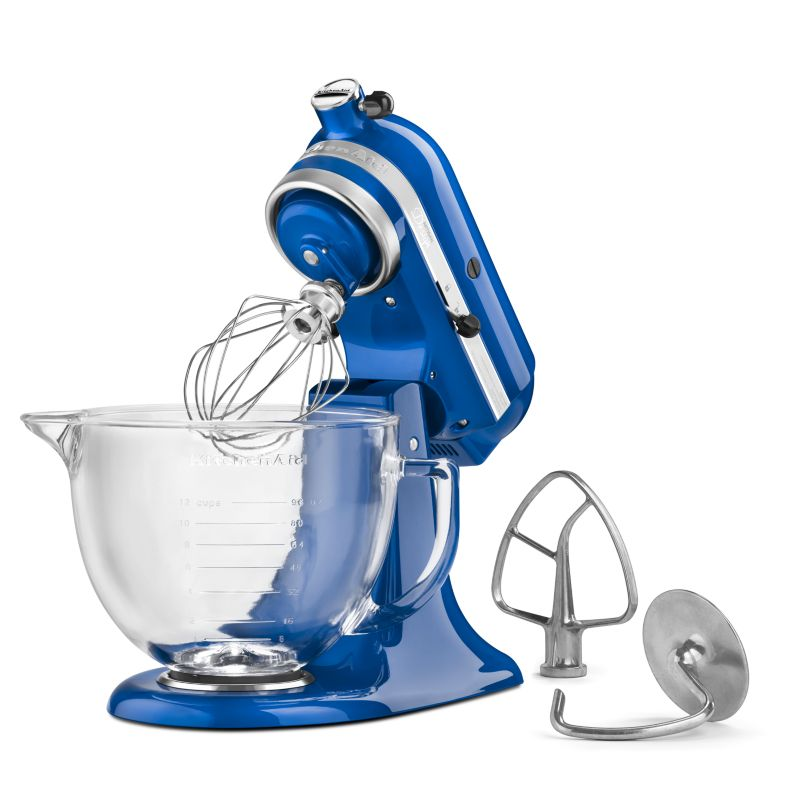 Kitchenaid electric mixer Photo - 4