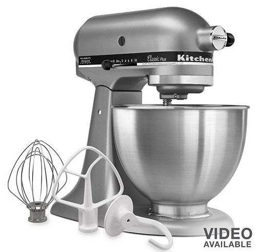 Kitchenaid electric mixer Photo - 5