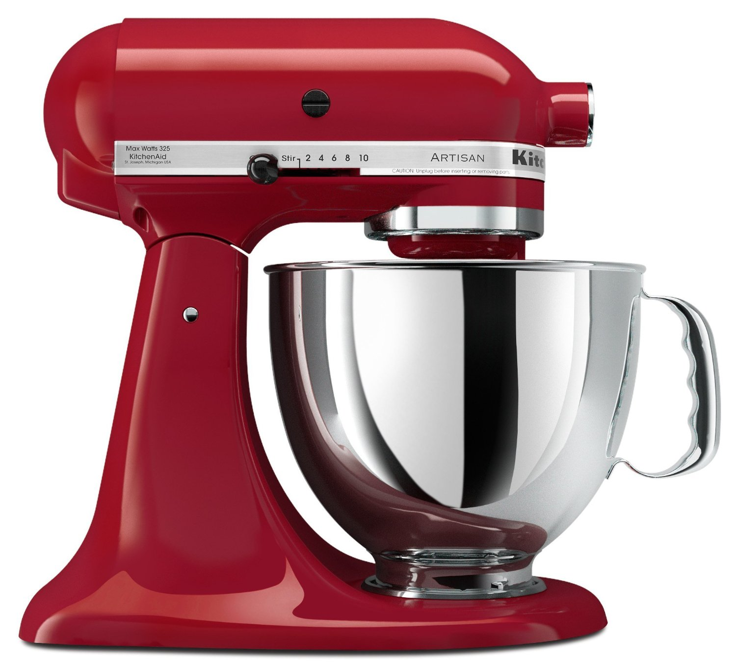 Kitchenaid electric mixer Photo - 6