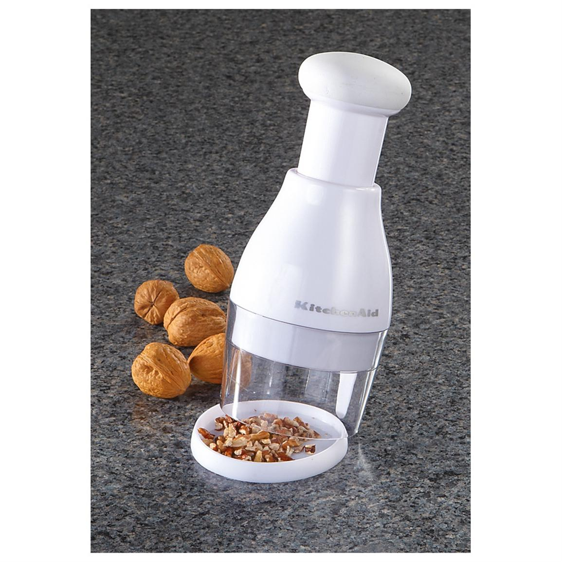 Beau Published December 22, 2015 At 1155 × 1155 In Kitchenaid Hand Chopper.