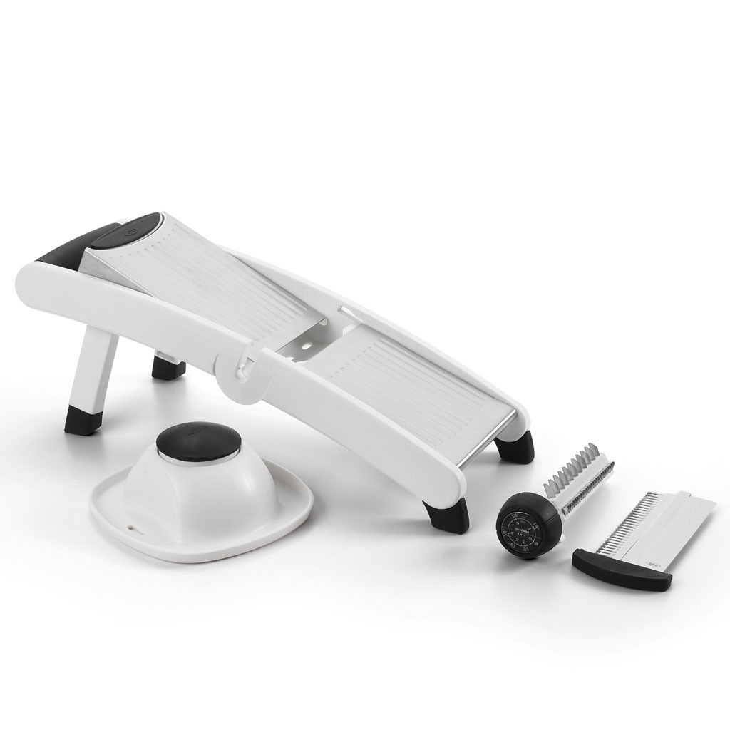 Kitchenaid mandoline slicer Photo - 10