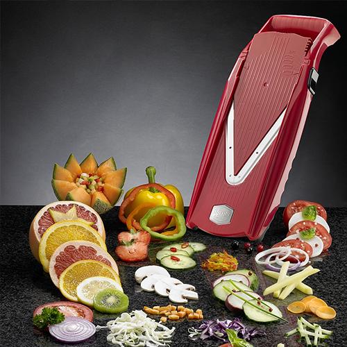 Kitchenaid mandoline slicer Photo - 7
