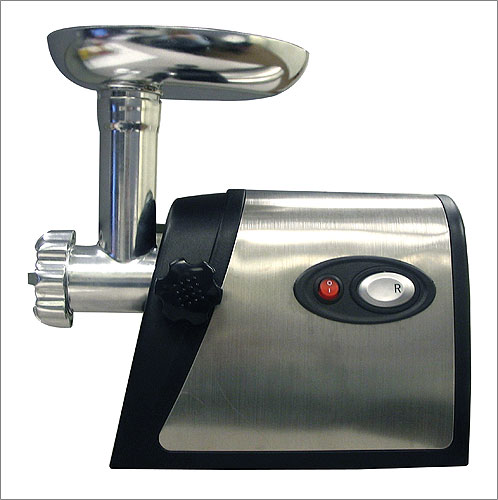 kitchenaid mixer attachments meat grinder photo