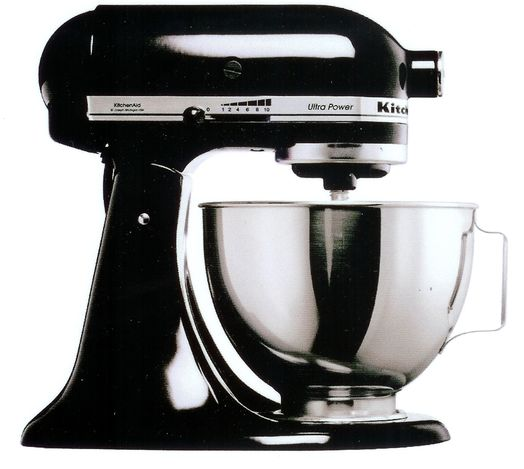 Small Kitchen Aid Mixer Black Friday