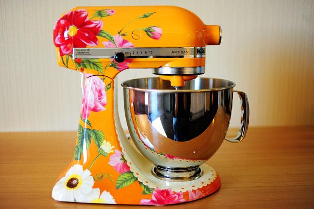 kitchenaid mixer cover | kitchen ideas