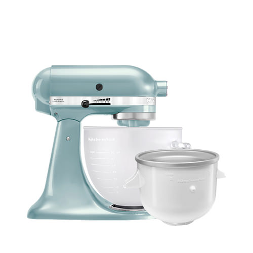 Kitchen Aid Ice Cream Mixer Attachment Review