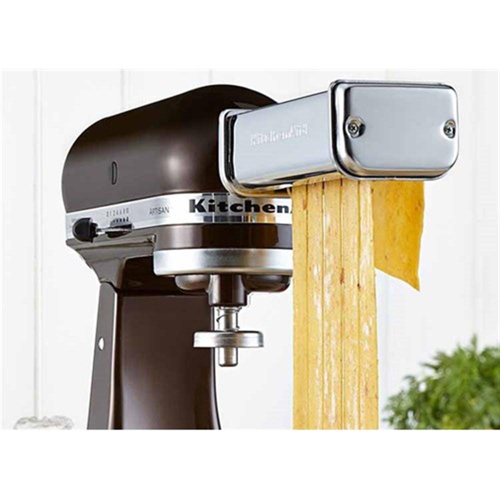 Kitchenaid Attachments Pasta Kitchenaid Mixer Pasta Maker Attachment  Kitchen Ideas