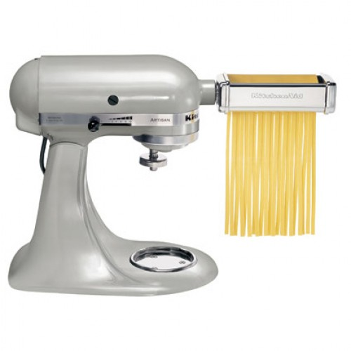 Pasta Attachment For Kitchenaid Mixer Kitchenaid Pasta Roller Attachment Kpra Kitchen Aid