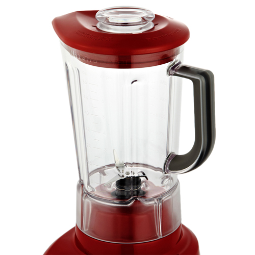 Kitchenaid blender 5 speed ultra power owners manual u0026 recipes ksb5 kitchenaid blenders for - Kitchenaid blender instructions ...