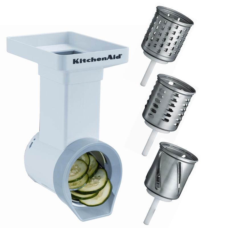 Kitchenaid slicer Photo - 10